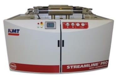 Hochdruckpumpensystem für die Wasserstrahlbearbeitung