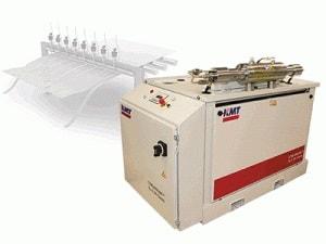 Klasissche Hochdruckpumpe zum Wasserstrahlschneiden