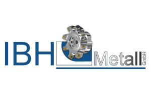 Firmenlogo der IBH Metall GmbH